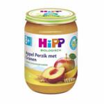 Hipp Fruithapje 8 mnd Appel Perzik Granen