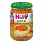 Hipp Maaltijd 15 mnd Spaghetti Bolognese