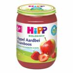 Hipp Fruithapje 6 mnd Appel Aardbei Framboos