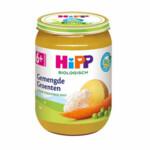 Hipp Maaltijd 6 mnd Gemengde Groente