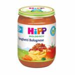 Hipp Maaltijd 8 mnd Spaghetti Bolognese