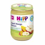 Hipp Fruithapje 6 mnd Mango Banaan Appel