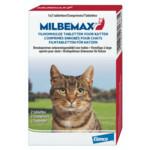 Milbemax Kat Ontwormingsmiddel