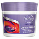 Andrelon Haarmasker Care & Repair