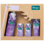 Kneipp Giftset Genieten Lavendel Foam  1 set