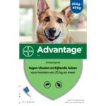 Advantage 400 Anti-vlo Hond 25 - 40 kg