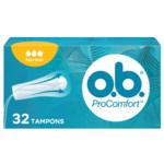 OB Tampons ProComfort Normal  32 stuks