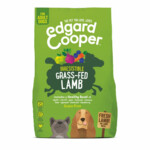 Edgard & Cooper Hondenvoer Graslam