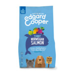 Edgard & Cooper Hondenvoer Noorse Zalm