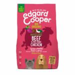 Edgard & Cooper Hondenvoer Biorund en Biokip