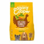 Edgard & Cooper Hondenvoer Biokalkoen en Biokip