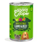 Edgard & Cooper Blik Vers Vlees Lam en Rund