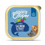 Edgard & Cooper Kuipje Vers Vlees Zalm - Forel