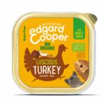 Edgard & Cooper Kuipje Vers Vlees Bio Kalkoen