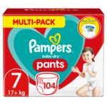 Pampers Baby Dry Luierbroekjes Maat 7 (17+ kg)