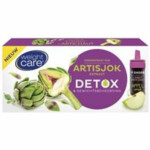 Weight Care Detox Artisjok Shots  7 x 10 ml