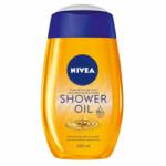 Nivea Natural Shower Oil Doucheolie
