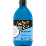 Nature Box Coconut Douchegel
