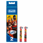 Oral-B Opzetborstels Kids Incredibles