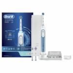 Oral-B Smart 6 6000N Blauw Elektrische Tandenborstel