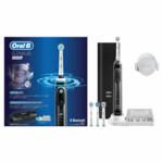 Oral-B Genius 10000N Zwart Elektrische tandenborstel