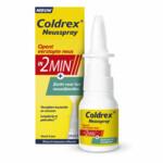 Coldrex Neusspray 2 in 1