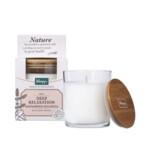 Kneipp Geurkaars Deep Relaxation - Sandalwood en Patchouli