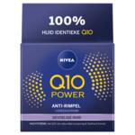 Nivea Q10 Power Sensitive Nachtcreme