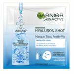 Garnier SkinActive Fresh-Mix Gezichtsmasker Hyaluronzuur