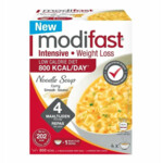Modifast Curry Noodle Soup