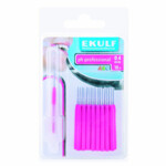Ekulf Ragers pH Professional 0,4 mm Roze