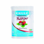 Ekulf Fuktisar Wild Strawberry  30 stuks