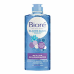 Bioré Blauwe Agave & Zuiverings Soda Micellair Water