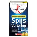 Lucovitaal Spijsvertering   60 capsules