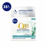 Nivea Anti-Rimpel Dagcreme Q10 Lichte Textuur