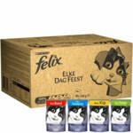Felix Elke Dag Feest Mix in Gelei Multipack  80 x 100 gr