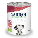 Yarrah Chunks Beef  820 gr