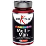 Lucovitaal Multi + Compleet Man