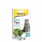 GimCat MintTips   40 gr