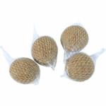 Boon Meelwormbollen   4 stuks