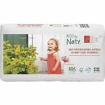 Naty Luiers Maat 4 Maxi Plus (9-20 kg) Economy