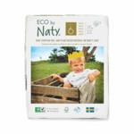 Naty Luiers Maat 6 Junior (16+ kg)