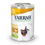 Yarrah Bio Pate In Blik Kattenvoer Kip