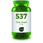 AOV 537 Zink Citraat 25 mg