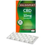 Valdispert CBD Extra Sterk 10 mg