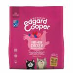 Edgard & Cooper Kittenvoer Verse Kip - Eend - Wit Vis