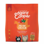 Edgard & Cooper Kattenvoer Verse Kip