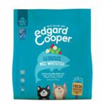 Edgard & Cooper Kattenvoer Verse Wit Vis