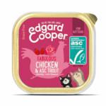 Edgard & Cooper Vers Kittenvoer Kip - Forel