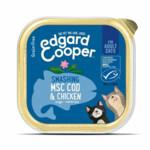 Edgard & Cooper Vers Kattenvoer Kip - Kabeljauw